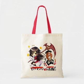 Pandora Hearts +  Hi! CLuB © bag. Tote Bag