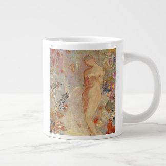 Pandora Large Coffee Mug