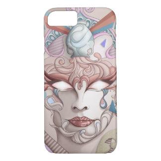 Pandora's Mask iPhone 7 Case