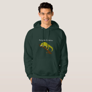 Pangolin Protector Sweatshirt! Hoodie