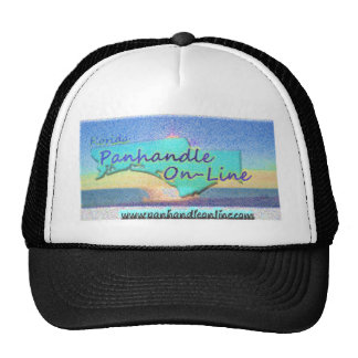 Panhandle OnLine Gear Cap