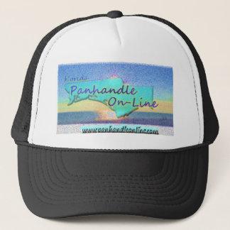 Panhandle OnLine Gear Trucker Hat