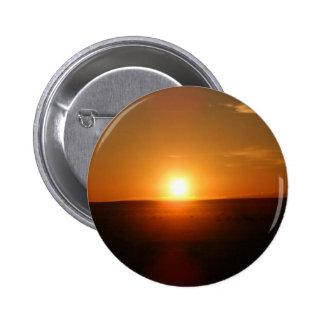 Panhandle Sunset Button