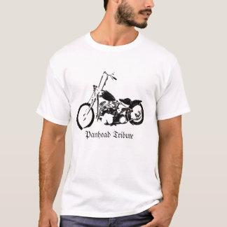 Panhead Tribute T-Shirt