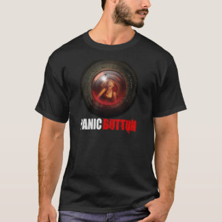 Panic Button Screaming Lens Tshirt
