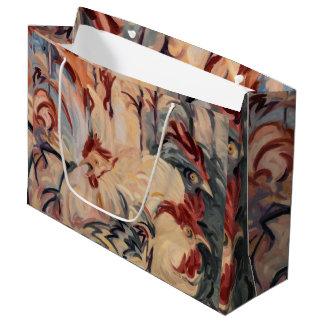 Panic in the Henhouse - Gift Bag