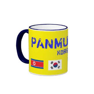 Panmunjon Korea Truce Village Mug