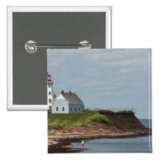 Panmure Island Prince Edward Island Panmure Button