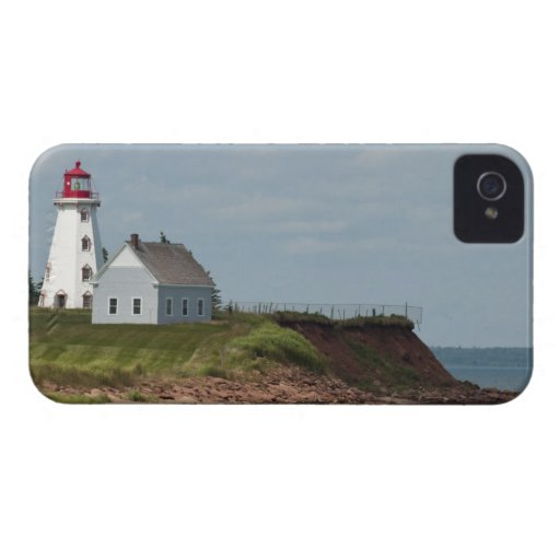 Panmure Island, Prince Edward Island. Panmure Blackberry Cases