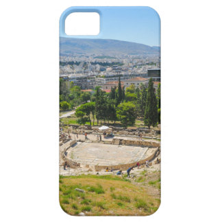 Panorama of Athens, Greece Case For The iPhone 5