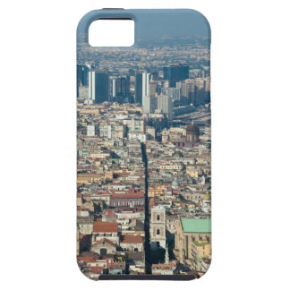 Panorama of Naples Case For The iPhone 5
