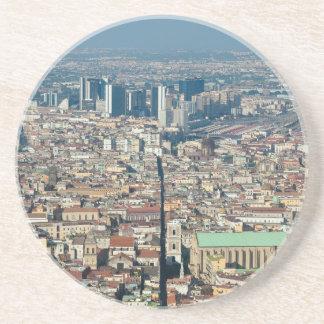 Panorama of Naples Coaster