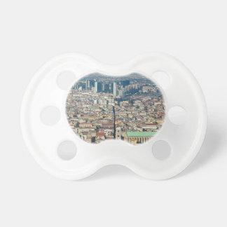 Panorama of Naples Dummy