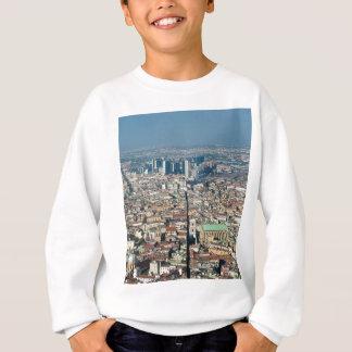 Panorama of Naples Sweatshirt
