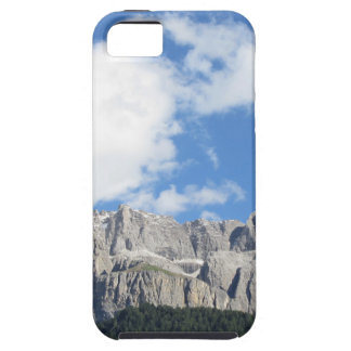 Panoramic mountain view of the Dolomites Case For The iPhone 5