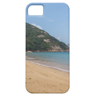 Panoramic view of Sok Kwu Wan Lamma Island iPhone 5 Cases