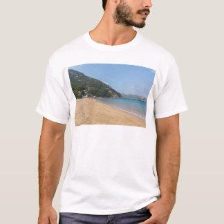 Panoramic view of Sok Kwu Wan Lamma Island T-Shirt