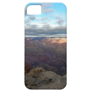 Panoramic view of the Grand Canyon iPhone 5 Cover