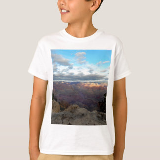 Panoramic view of the Grand Canyon T-Shirt