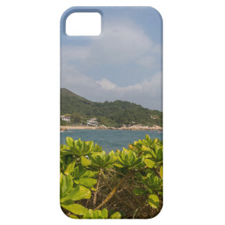 Panoramic view of Tung O Village Lamma Island Case For The iPhone 5