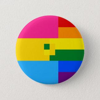 Panromantic Homosexual Pin