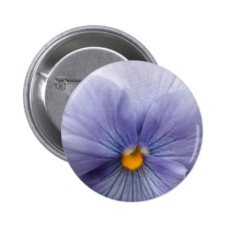 Pansy Baby Blue Pin