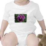 Pansy Pictures Baby T-Shirt