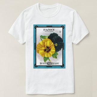 Pansy T-Shirt