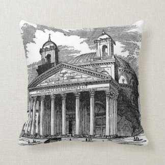 Pantheon Pillow