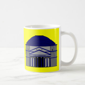 Pantheon, Rome Inspirations Coffee Mug