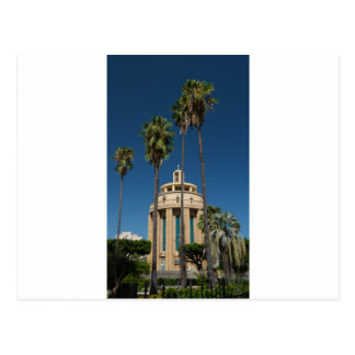 Pantheon, Syracuse, Sicily, Italy Postcard