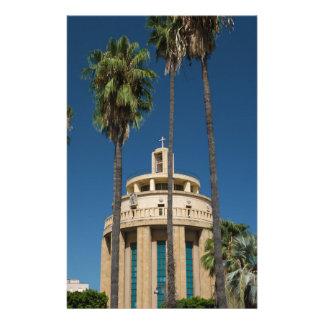 Pantheon, Syracuse, Sicily, Italy Stationery