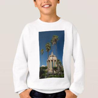 Pantheon, Syracuse, Sicily, Italy Sweatshirt