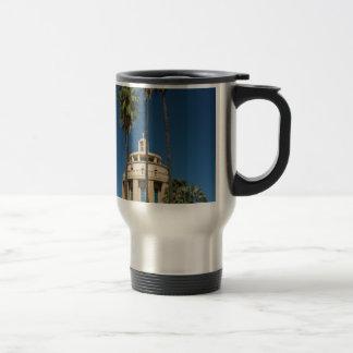 Pantheon, Syracuse, Sicily, Italy Travel Mug