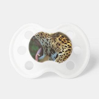 Panther Bearing Teeth Dummy