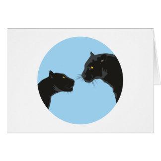 Panther Card