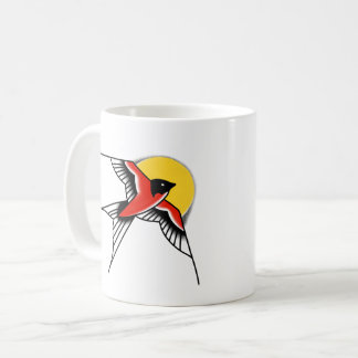 Panther Classic All Day Coffee Mug