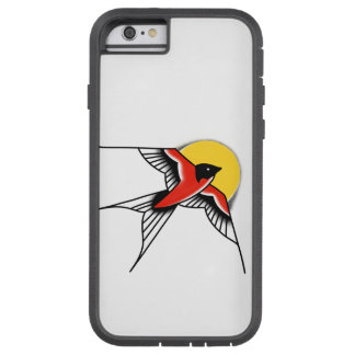 Panther Classic For cel Tough Xtreme iPhone 6 Case