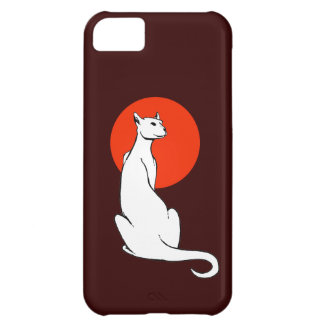 panther iPhone 5C case