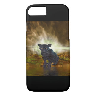 Panther iPhone case, for sale ! iPhone 8/7 Case