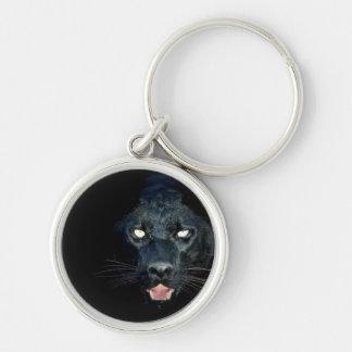 panther key ring
