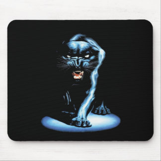 Panther Mouse Pad