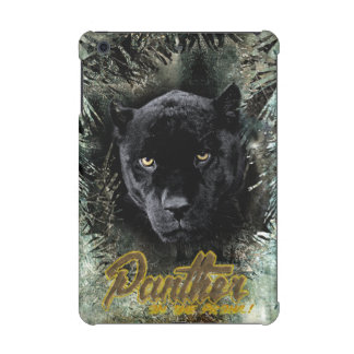 """Panther on the Prowl"" iPad Mini Case"