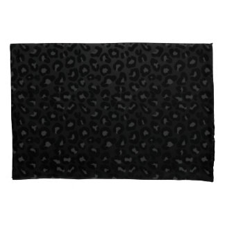 Panther Pillow Cases