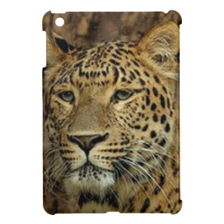 Panther Stalking iPad Mini Cover