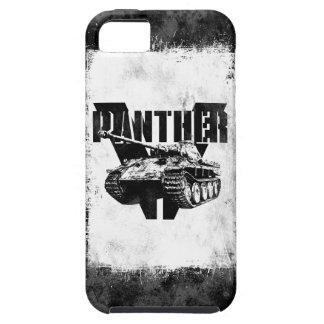Panther Tank iPhone / iPad case