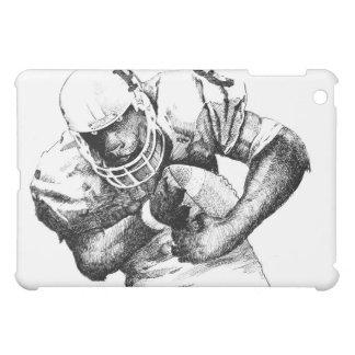Panthers Football iPad Mini Covers