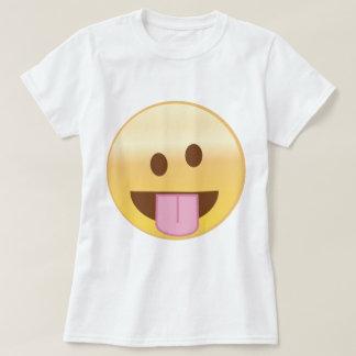Panting runner T-Shirt