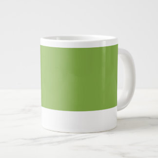 PANTONE COLOR OF THE YEAR MUG | 2017 | greenery