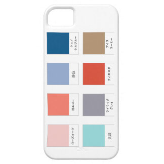 Pantone Spring (パントン) iPhone 5 Covers